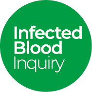 Image result for infected blood inquiry logo