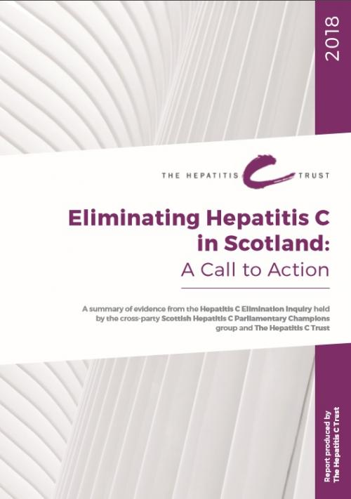Resources - Policy Publications | Hepatitis C Trust
